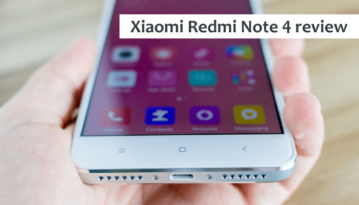 Xiaomi redmi note 4 review tycoonstory for Housse xiaomi redmi note 4