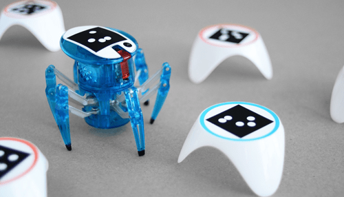 Bots_Alive Brings Sophisticated Brains to Cheap Robots