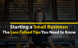 Starting a Small Business: The Less-Talked Tips You Need to…