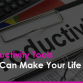 Productivity Tools that Can Make Your Life Easier