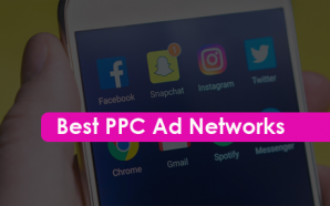 Best PPC Ad Networks