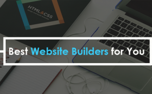 Best Website Builders for You