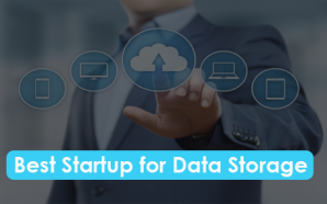Best Startup for Data Storage