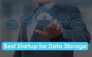 Best Startup for Data Storage