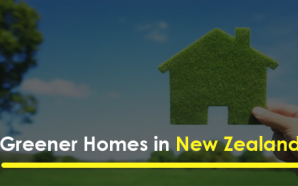 Greener Homes in New Zealand