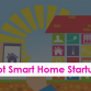 Hot Smart Home Startups