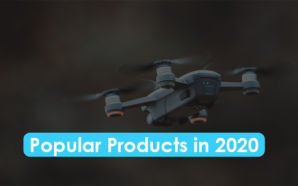 Popular Products in 2020