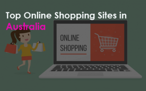 Top Online Shopping Sites in Australia
