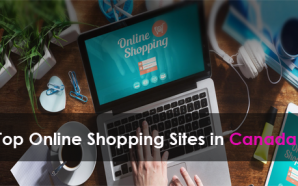 Top Online Shopping Sites in Canada