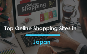 Top Online Shopping Sites in Japan