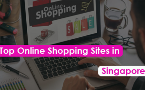 Top Online Shopping Sites in Singapore