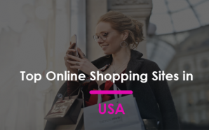 Top Online Shopping Sites in USA